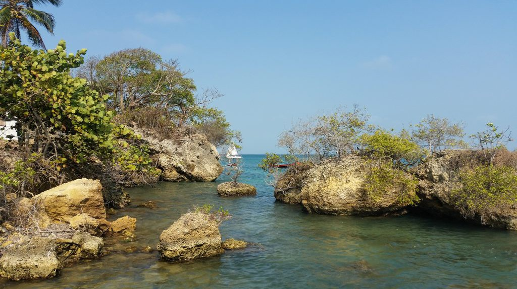 Isla Fuerte Eco Lodge | © Juan Camilo Trujillo / Flickr
