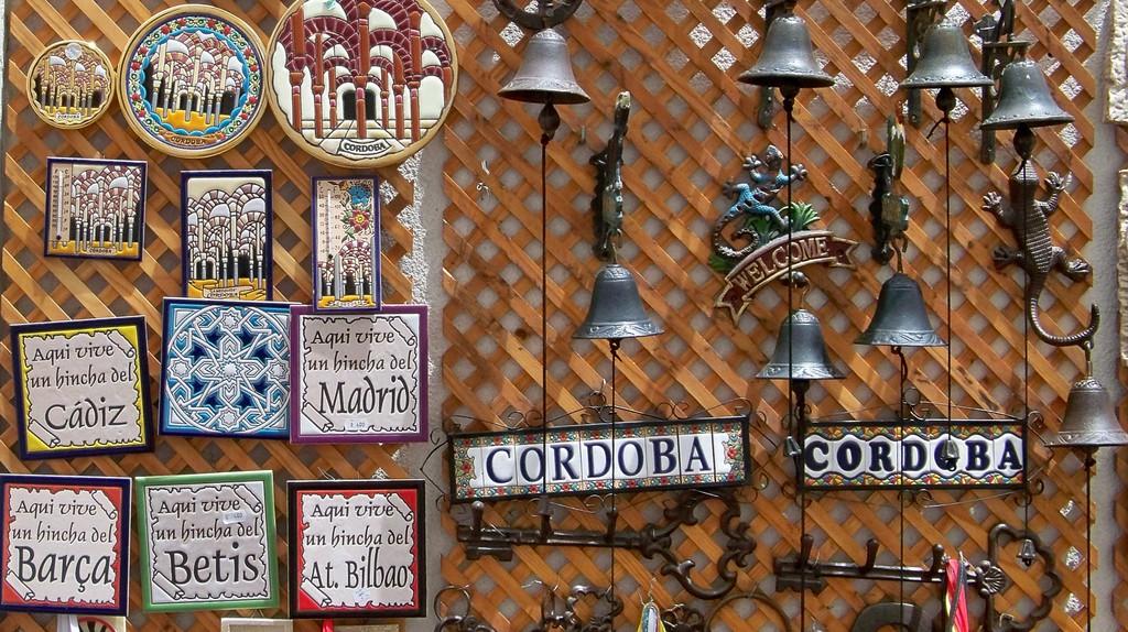 Souvenirs in Spain   © Güldem Üstün/Flickr