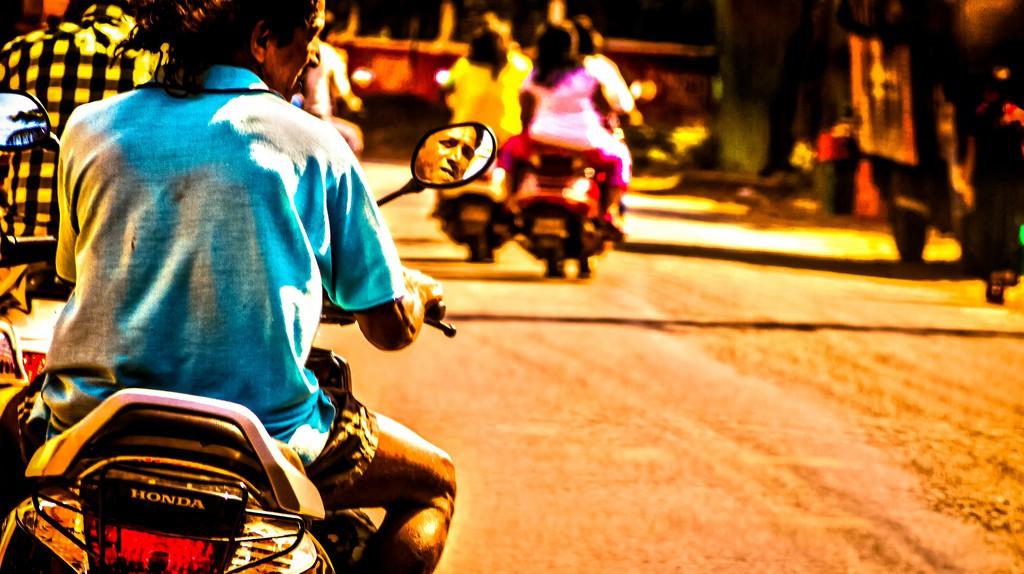 Summer in Goa | © Ian D Keating/Flickr