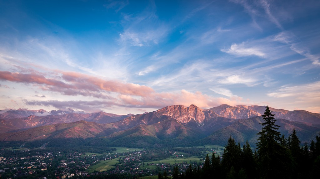 The beautiful High Tatras during summer  | ©MarcinJedrzekczak/Flickr