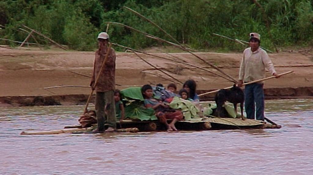 The Tsimane people | © Photo RNW.org/Flickr