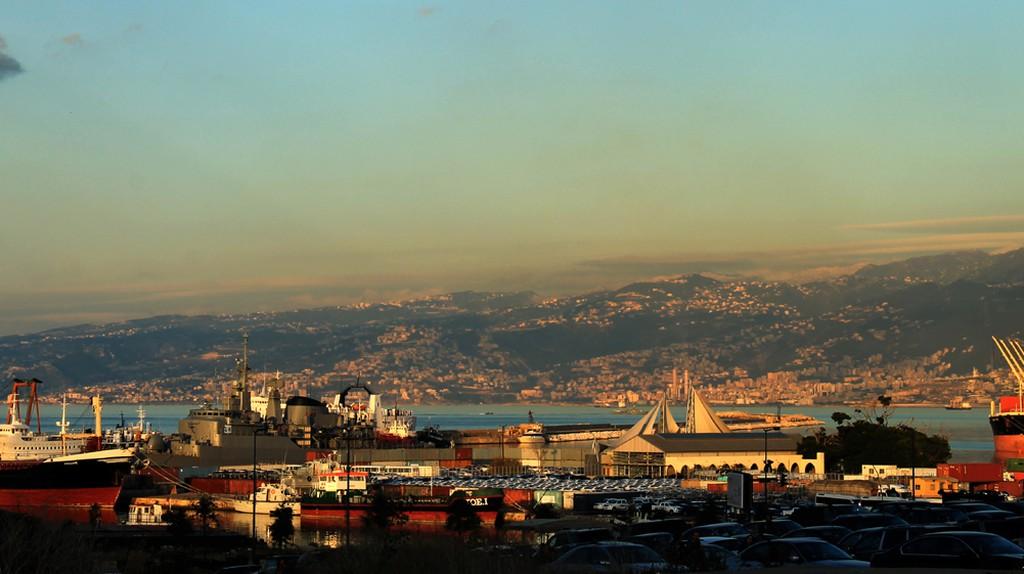 Beirut  | © rabiem22/ Flickr