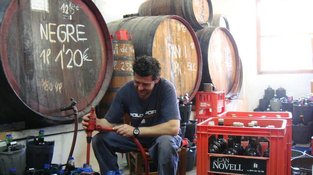 Mallorca Wine Tour ©  click-mallorca.com / Flickr