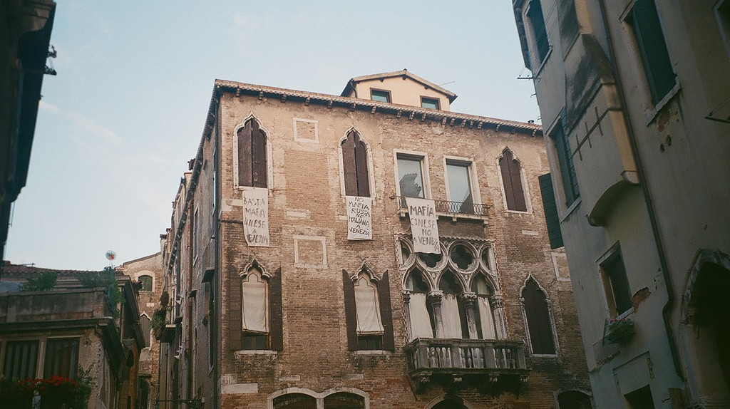 Venice   charlie_charm/Flickr