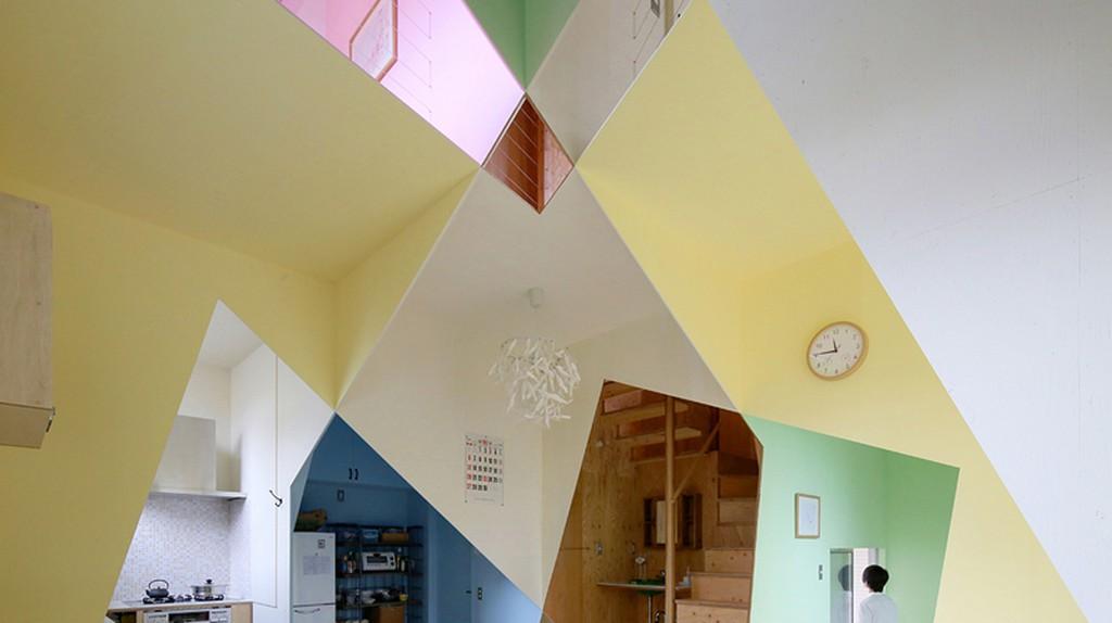 Courtesy of Kochi Architect's Studio