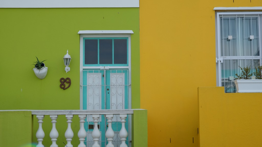 Bo-Kaap is popular for colourful houses and the informative museum | © Andrew Thompson
