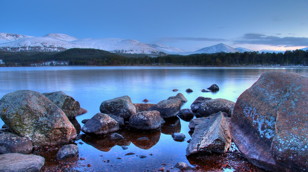 Cairngorms | © Graham Norrie/Flickr