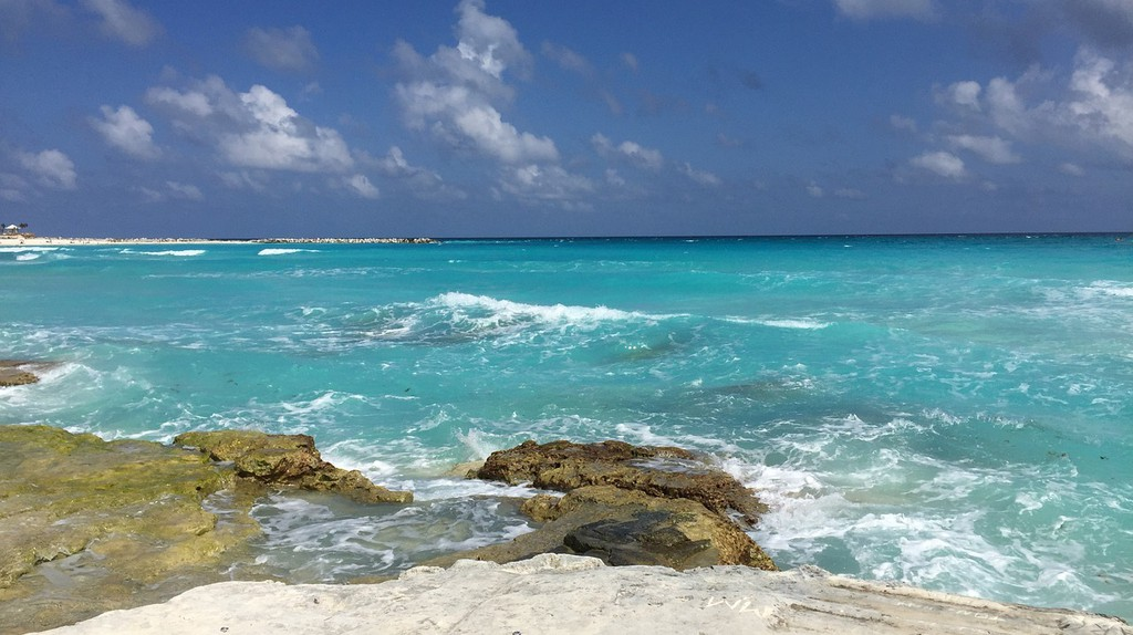 Cancun   © viniciuskern / Pixabay.com