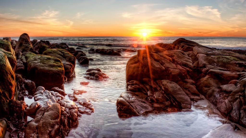 La Jolla Beach | © Chad McDonald / Flickr