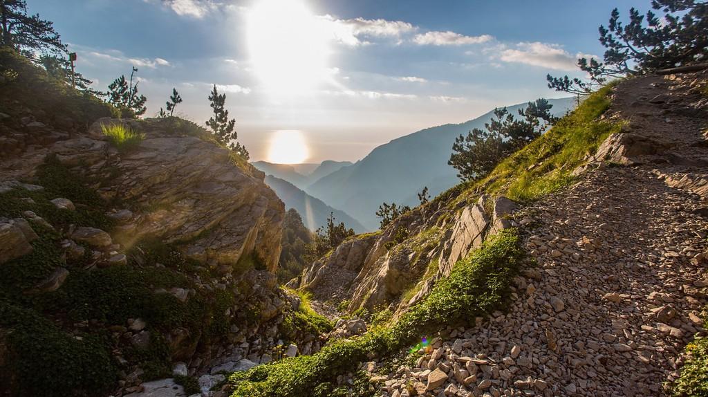 Mount Olympus, Greece | © PixaBay