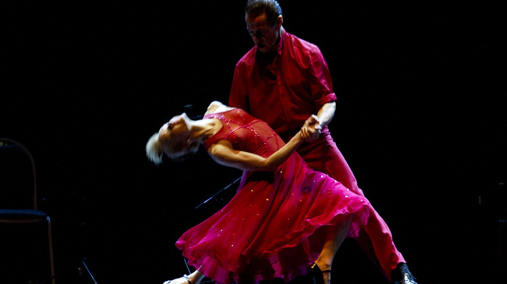 Everything You Need to Know About Buenos Aires' Festival de Tango