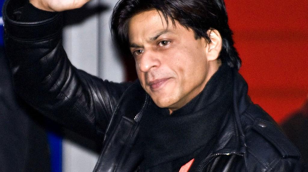 Shah Rukh Khan| Siebbi /WikiCommons