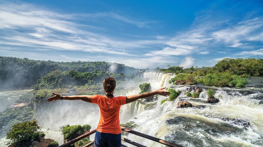Argentina's unforgettable Iguazu experience   © sharptoyou / Shutterstock