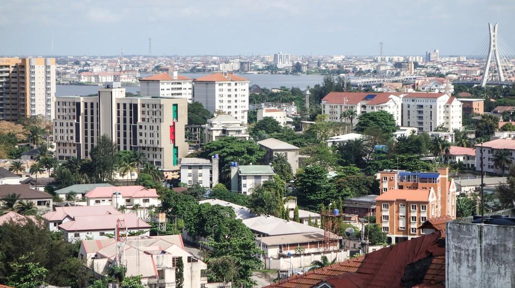 Lagos, Nigeria | © Bill Kret/Shutterstock