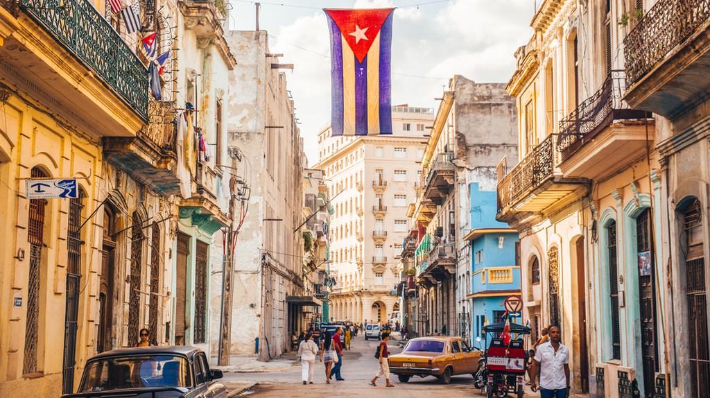 Havana, Cuba | © Julian Peters Photography/Shutterstock