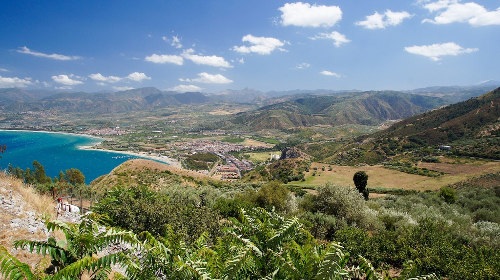 Sicily©Scott Wylie:Flickr