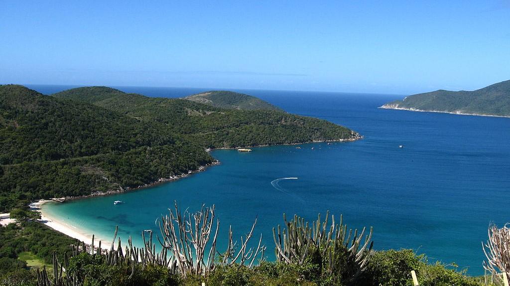 Arraial do Cabo |  © marcusrg / WikiCommons