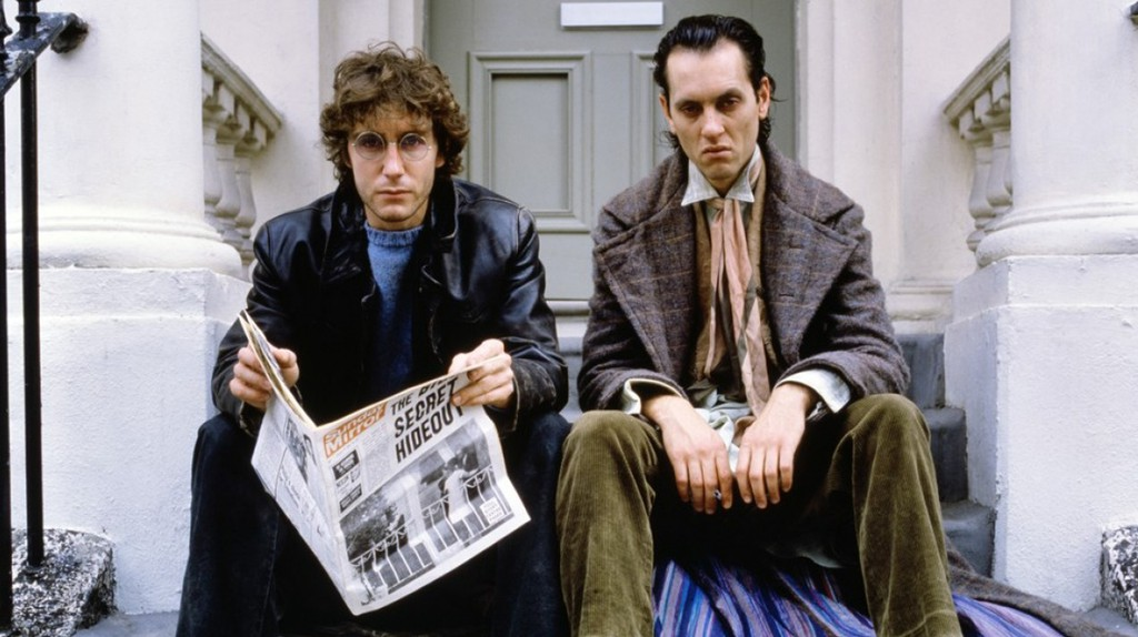 Withnail and I   © HandMade Films
