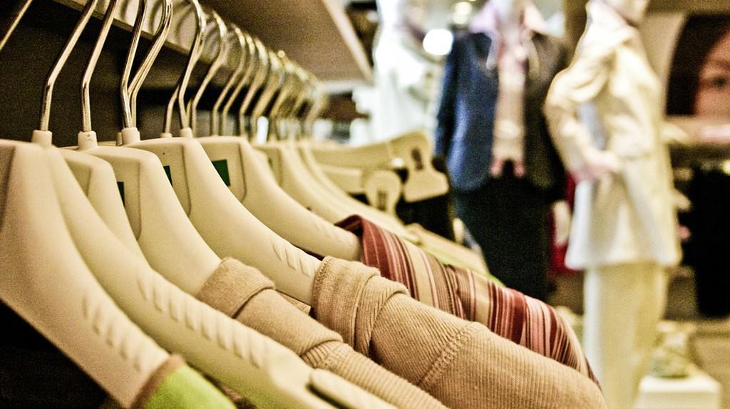 The Best Fashion Boutiques in Zurich, Switzerland © Pixabay