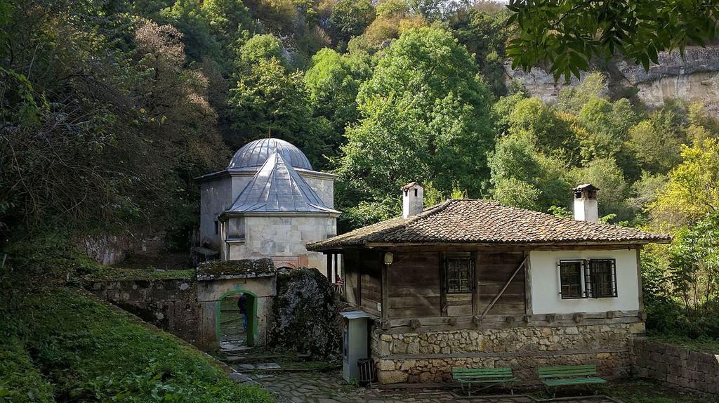 Demir Baba Teke   © Камен Ханджиев/WikiCommons
