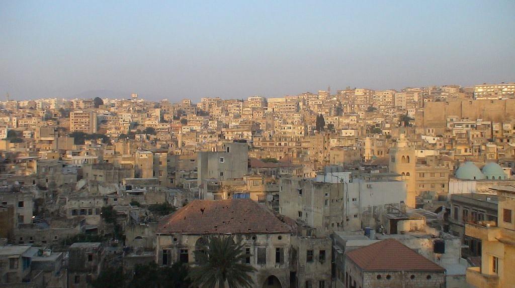 View of Old Tripoli   © Tadmouri/Wikimedia Commons