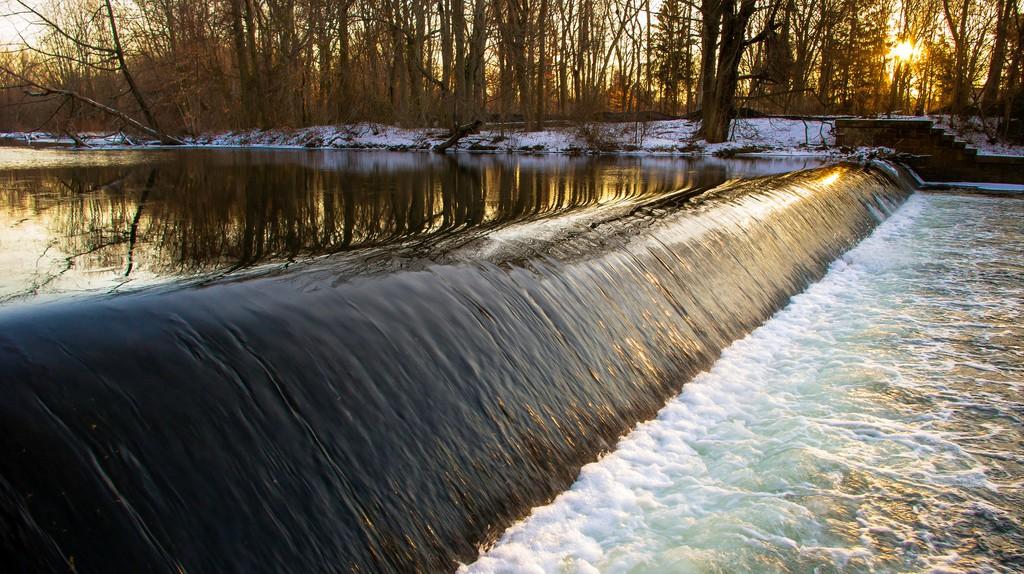 Quinnipiac River | © Marcus Balcher / Flickr