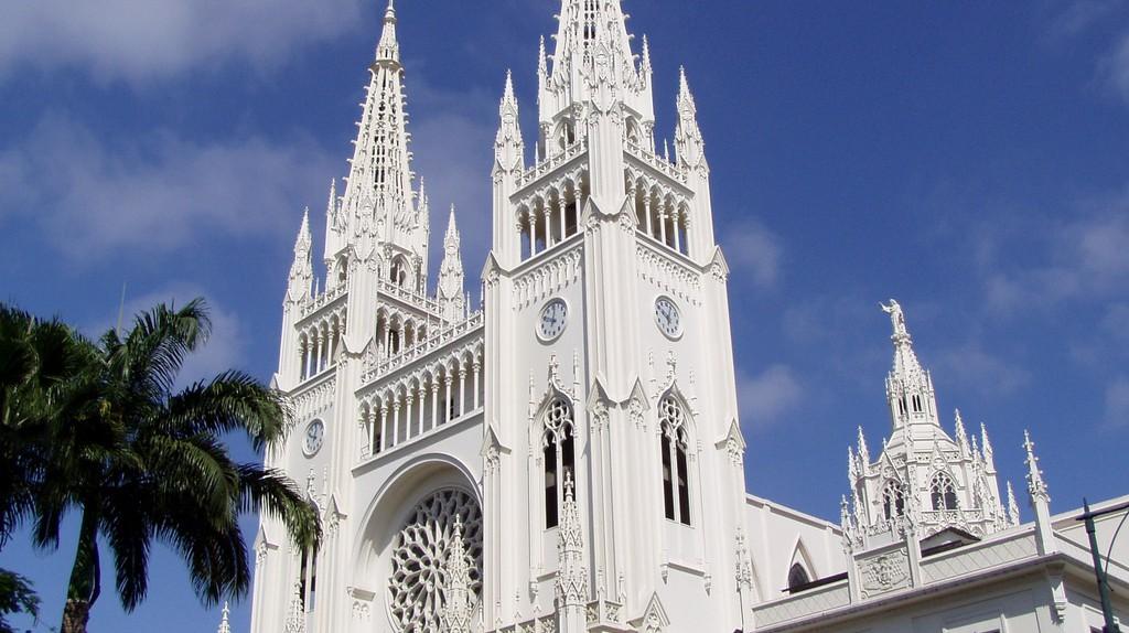 Catedral Metropolitana, Guayaquil