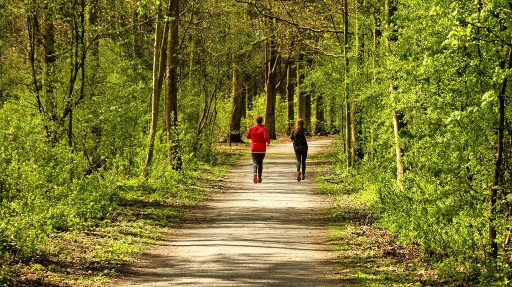 Running | © Edwin van Buuringen/Flickr