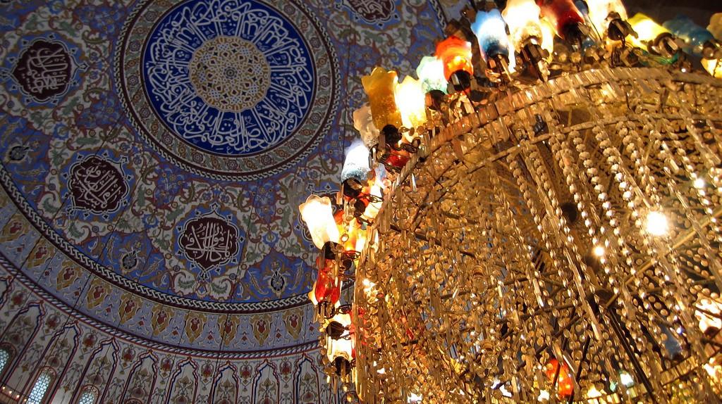 Selimiye Mosque | © Wayne Noffsinger/Flickr