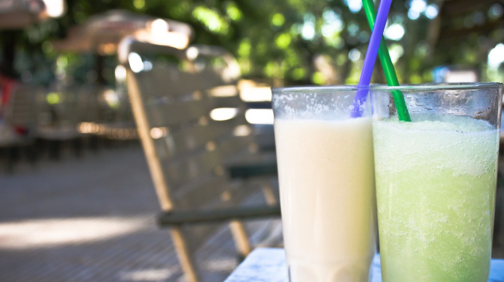 Horchata is popular on hot days in Valencia | © Susana Fernandez/Flickr
