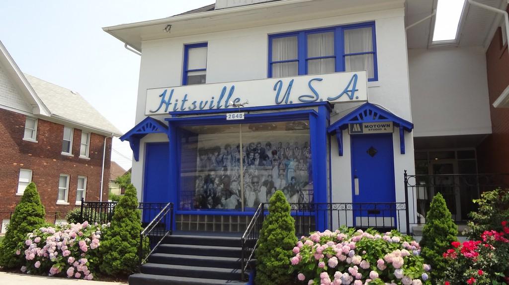 Hitsville U.S.A. | © nvivo.es, 5gig / Flickr