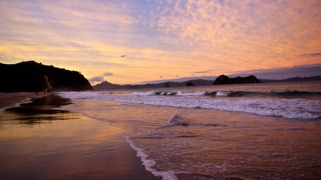 The Coromandel Peninsula   © Bianca/Flickr