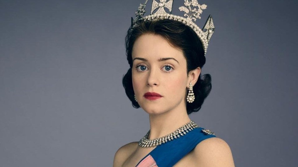 Claire Foye as Elizabeth II | @ Netflix
