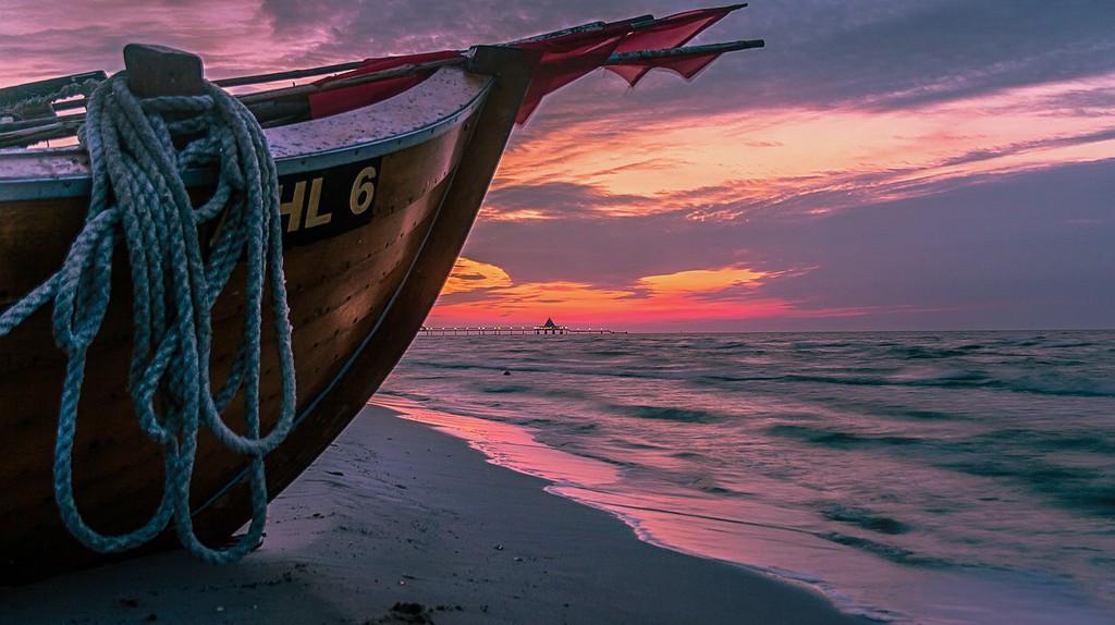 Usedom Island   © Rene Wandel/Pixabay