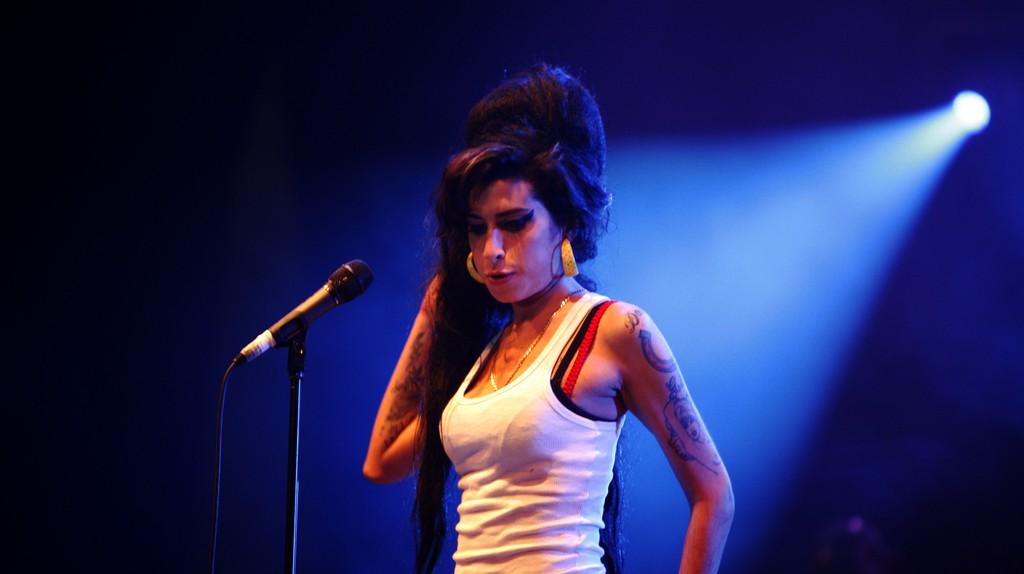 Amy Winehouse | © Wikimedia/Rama