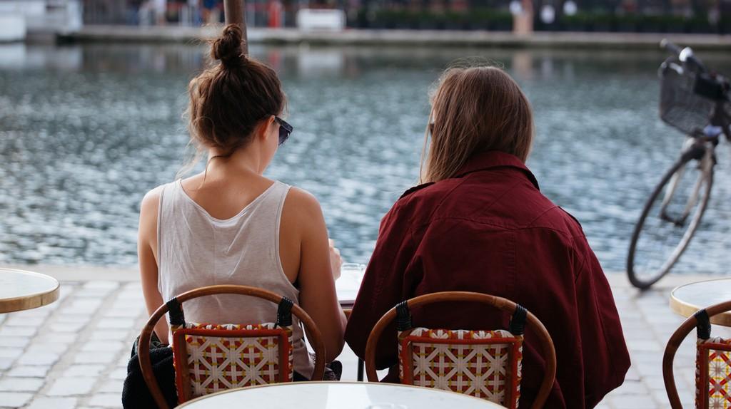 Bassin de la Villette │Caroline Peyronel/© Culture Trip