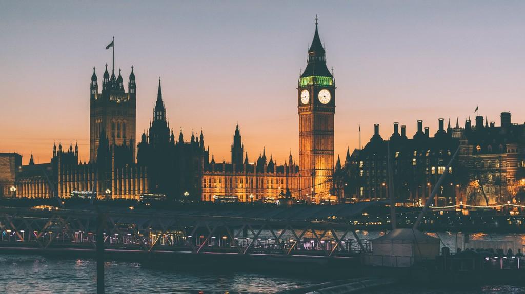 Big Ben | © Uncoated / Pexels