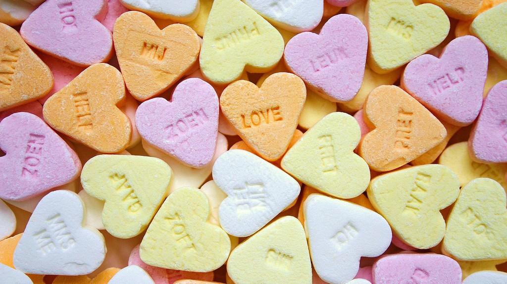 Candy | © R391n4/Pixabay