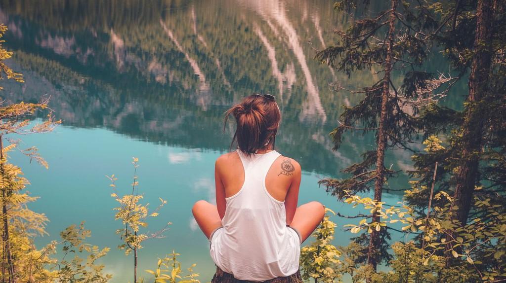 An introvert's vacation  | © Cristina Gottardi / Unsplash