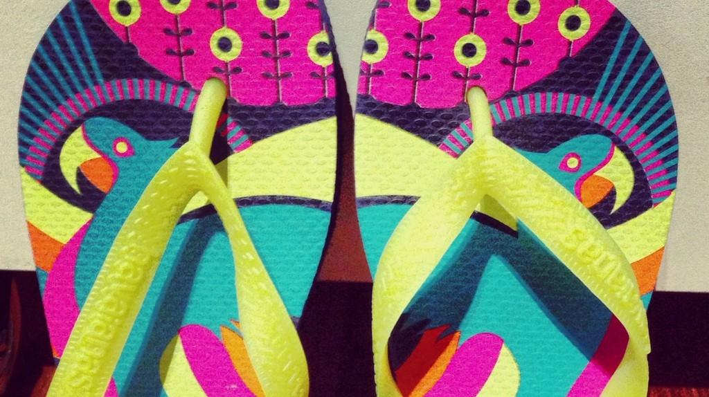 Havaianas flip-flops   Pixabay