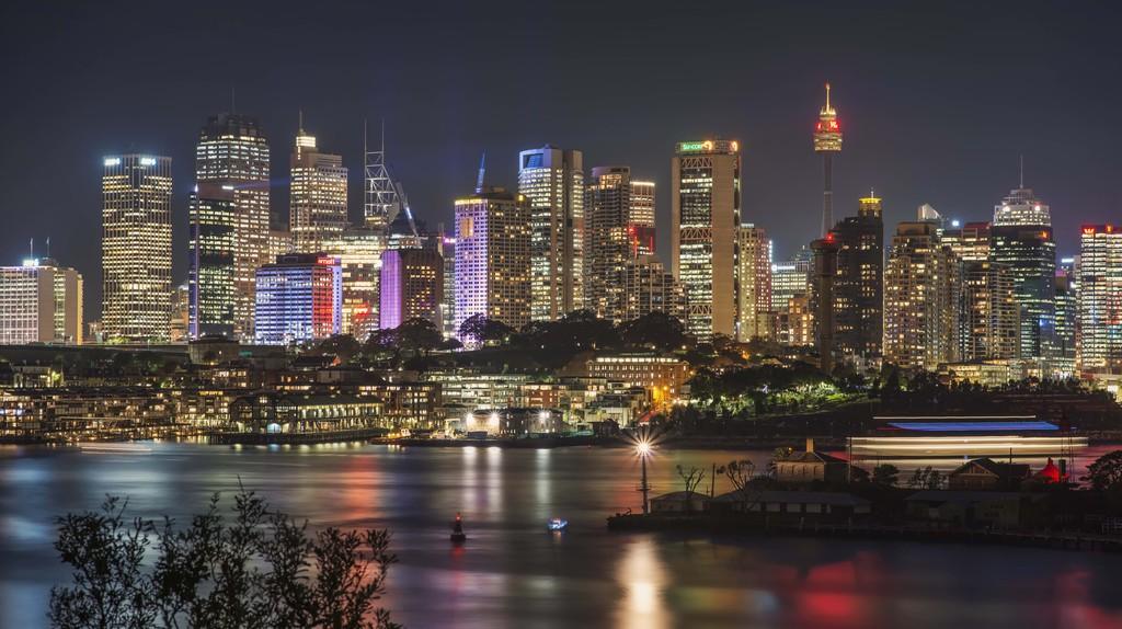 Sydney | © Lenny K Photography