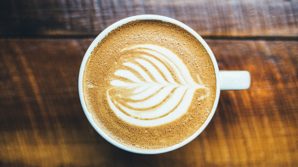 Find a great cup of coffee in St. Louis   ©frankie / Unsplash