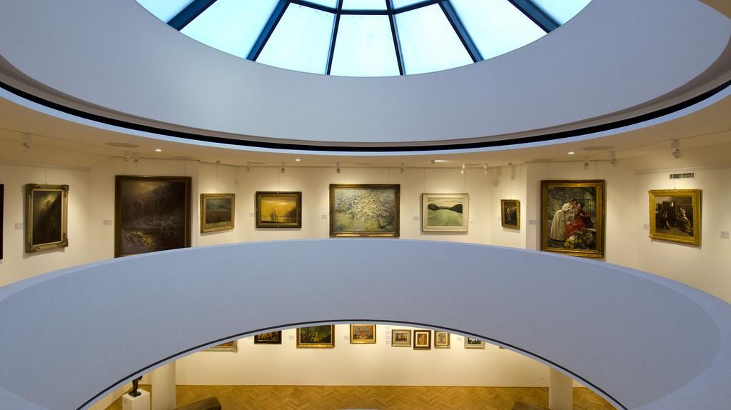 Gallery Nedbalka | © John Fielding/Flickr