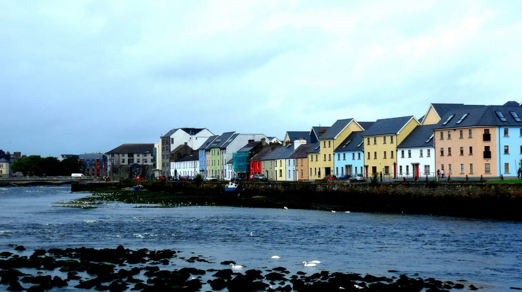 Galway in August | © Irish Jaunt / Flickr