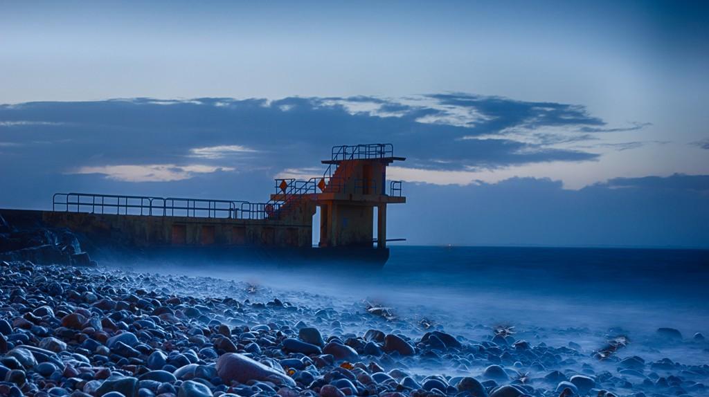 Galway at Dawn   © Miguel Mendez / Flickr
