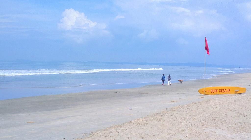 Goa | © solarisgirl / flickr