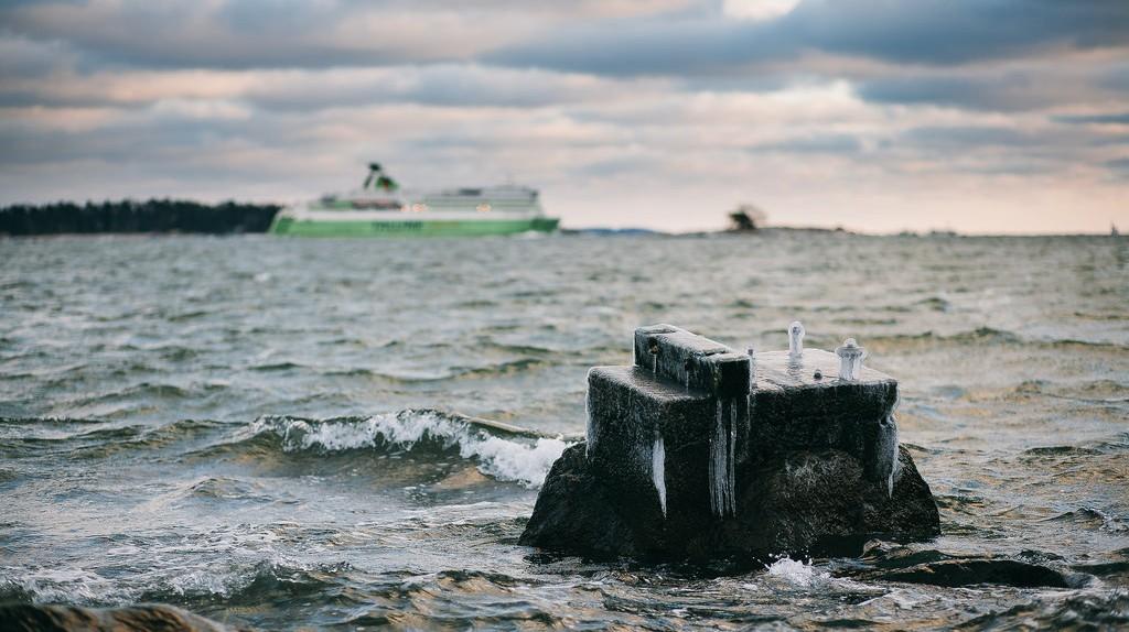 Gulf of Finland   © Benjamin Horn/Flickr