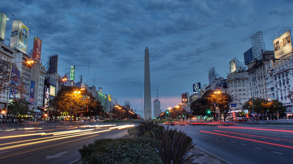 Weird buildings in Buenos Aires? There are a few | © Jesus Alexander Reyes Sánchez/Flickr