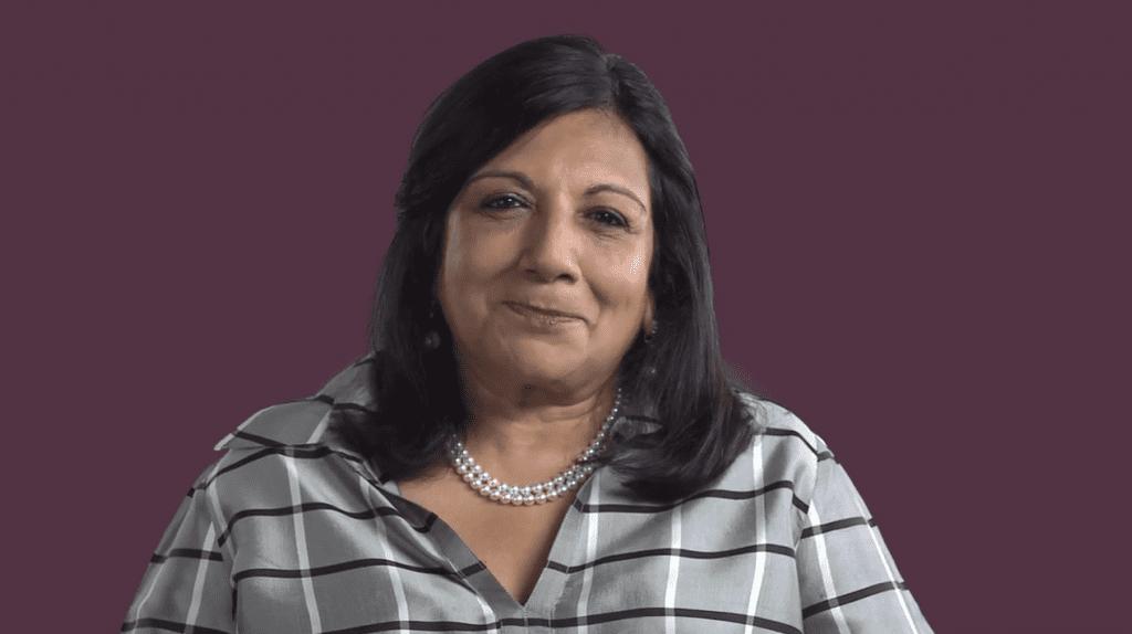Kiran Mazumdar Shaw   © Chemical Heritage Foundation /WikiCommons