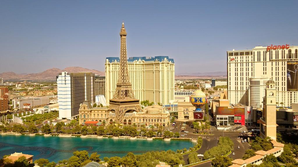 Las Vegas | ©27707 / Pixabay